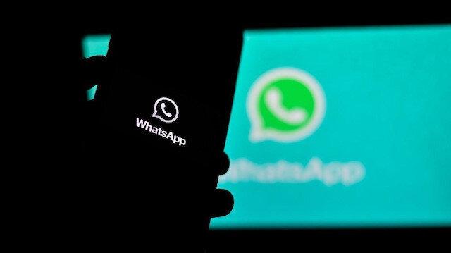 WhatsApp kullanıcıların hangi verilerini topluyor?