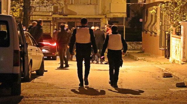 Eşinden şiddet görünce KADES'e ihbar etti: Polis alarma geçti