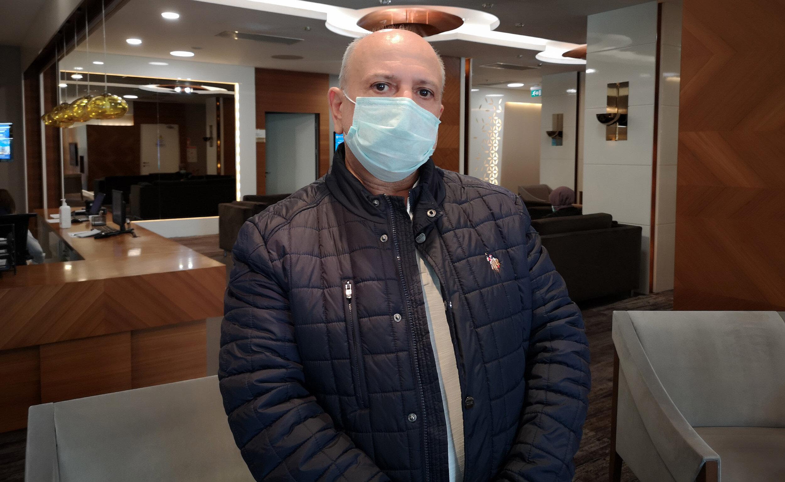 Kanser sandılar, biyopsi bile yapıldı; akciğerinden 32 yıl sonra çam fıstığı çıktı.