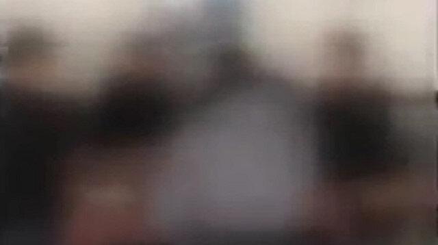 Kağıthane'de işyerinde kumar oynayanlara ceza yağdı