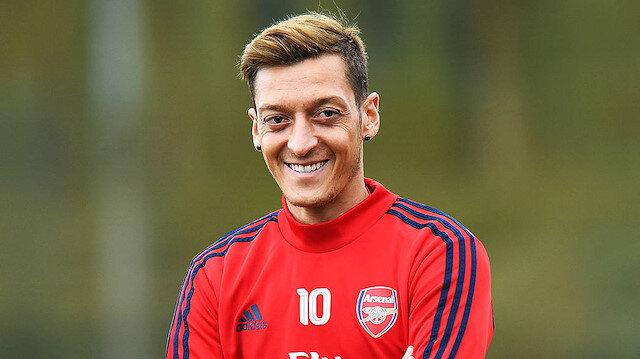 Mesut Özil Fenerbahçe için geliyor: