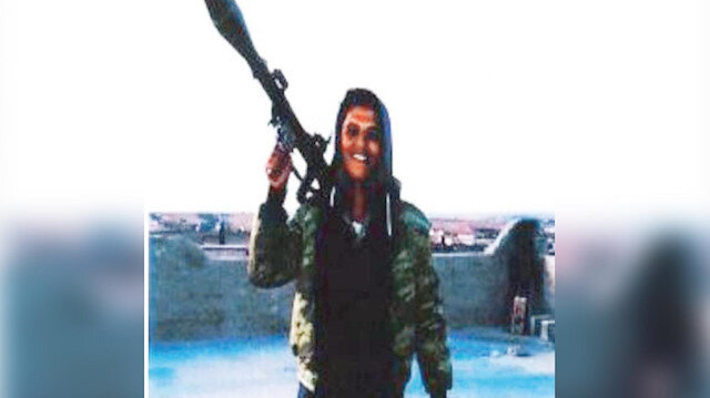 PKK Suriye'de eğitip İstanbul'a yolladı