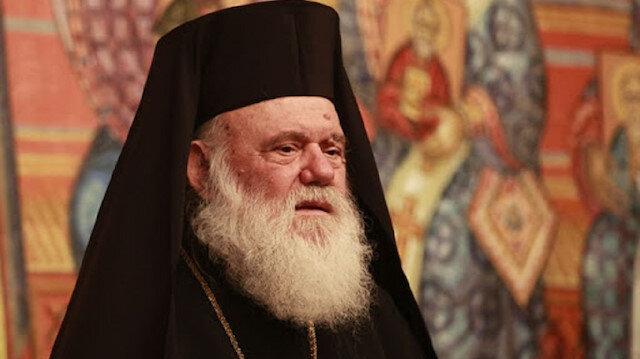 Yunanistan Başpiskoposu haddini aştı: İslam bir din değil