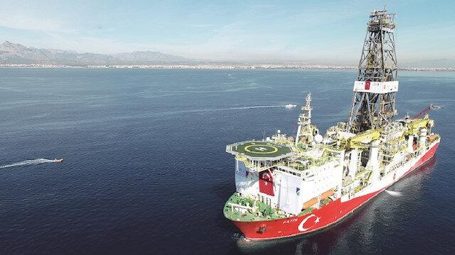 Sakarya doğal gazına 6,8 milyar yatırım
