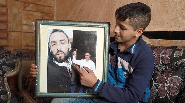 İsrail'in tutukladığı oksijen tüpüne bağlı kanser hastası Ebu Ahur'un hayatı tehlikede