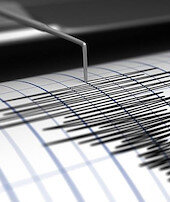 Elazığda 4,1 şiddetinde deprem