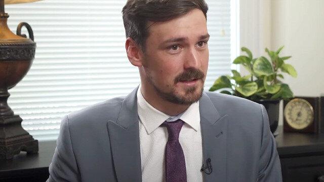 Ölüm tehditleri endişelendirdi: Parler CEO'su John Matze ve ailesi saklanıyor