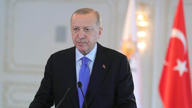 Cumhurbaşkanı Erdoğan: Kılıçdaroğlu taciz-tecavüzlere 56 gündür sessiz neden konuşmuyor?