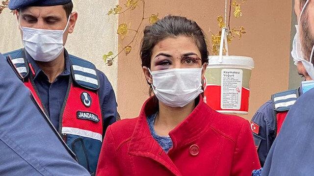 İşkenceci kocasını öldüren Melek ipek'in tutukluluğu için yapılan itiraz reddedildi
