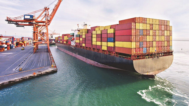 Ticarette yeniden Asya zamanı