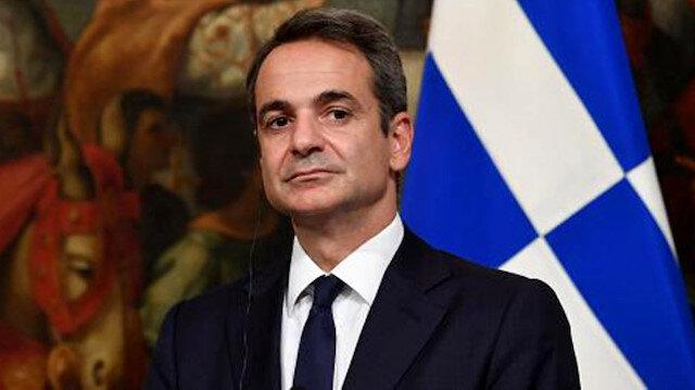 İstikşafi görüşmeler öncesi provokasyon: Yunanlılar geriyor!