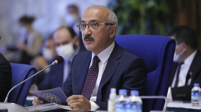 Bakan Elvan: 2021 yılı bütçesini iyileştirecek kalıcı tedbirler alıyoruz