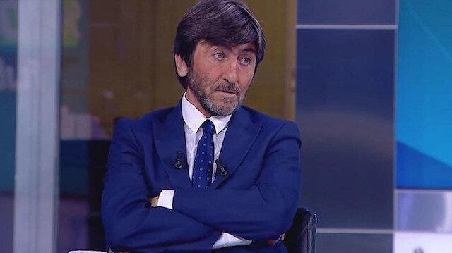 Rıdvan Dilmen'den Mesut Özil iddiası: Kaç gol atar kaç asist yapar?