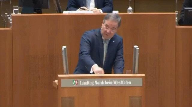 Merkel'in partisi Demokrat Birlik Partisi'nin yeni başkanı Türk Armin'in Prof. Dr. Uğur Şahin'in başarılarını öven sözleri gündeme geldi