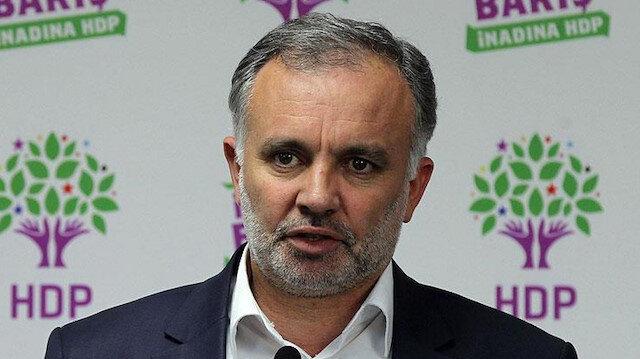 """HDP'li Bilgen'den yeni parti sinyali: """"HDP'yi böleceksin"""" tepkisi geldi"""