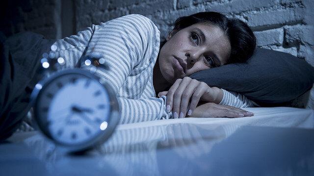 Uyku eksikliği koronavirüse yakalanma riskini yüzde 250 artırıyor