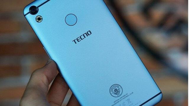 Akıllı telefon üreticisi Tecno'dan Türkiye hamlesi: 25 milyon dolardan fazla yatırım yapacak