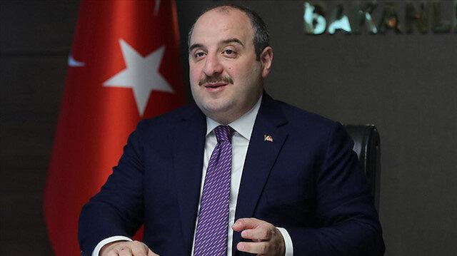 Bakan Mustafa Varank: 2030 yılında elektrikli, bağlantılı ve otonom hafif ve ağır ticari araç üretiminde Avrupa'da lider ve dünyada ilk 5 ülke arasında olmayı hedefliyoruz