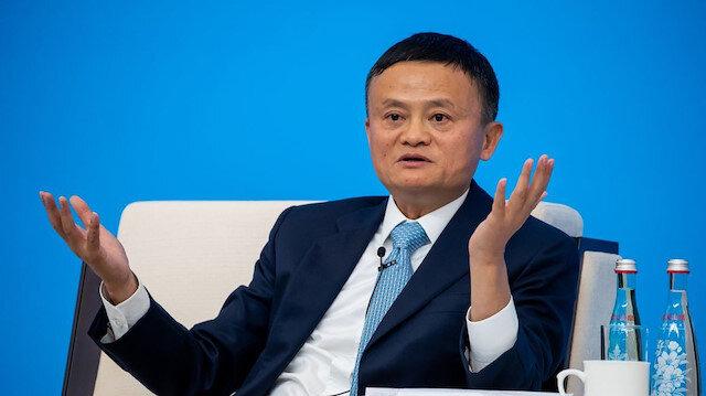 Jack Ma kayboldu iddiası: Devlet yayın organından videosu yayınlandı