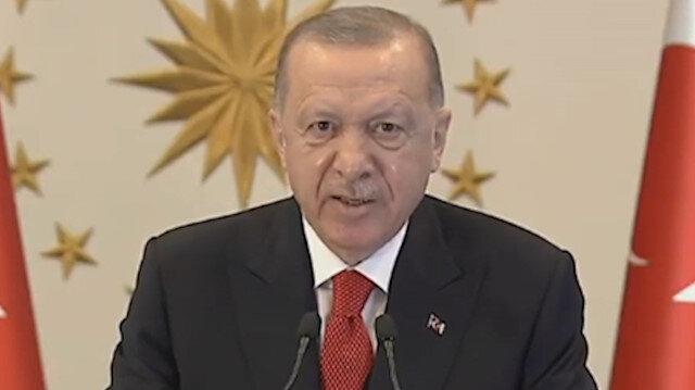 Müjdeyi Cumhurbaşkanı Erdoğan verdi: Aşılanan vatandaşlarımızın sayısı 1 milyonu aştı