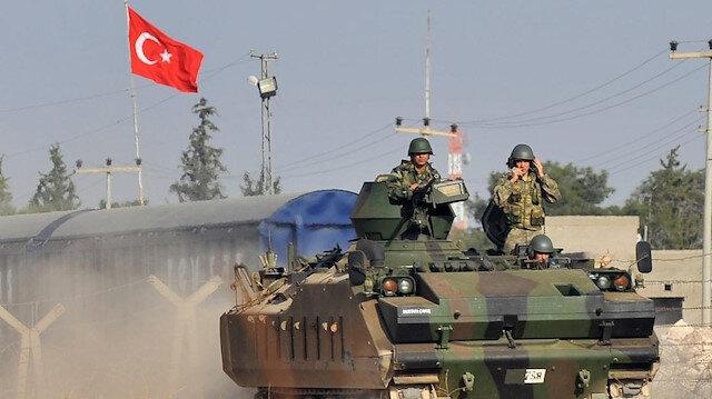 HDP'nin Afrin'in PKK işgalinden temizlenmesinin üçüncü yılında da hazımsızlığı sürüyor