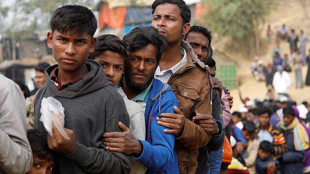 Arakanlı mülteciler yurtlarına yeniden yerleşmeye bu yıl başlayacak