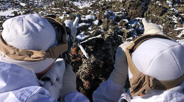 İçişleri duyurdu: Eren-2 Lice Operasyonu başladı
