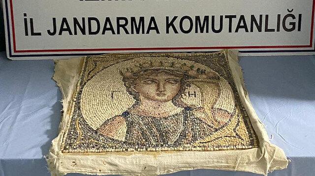 Kartona sarılı halde bulundu: Tam 2 bin yıllık