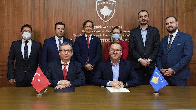 Trakya Üniversitesi'nden Balkanlarda tarihi imza: 'Kosova Teknopark' hayata geçiyor