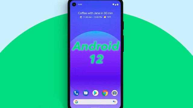 Android 12 Wi-Fi şifresi paylaşmayı daha da kolaylaştırıyor