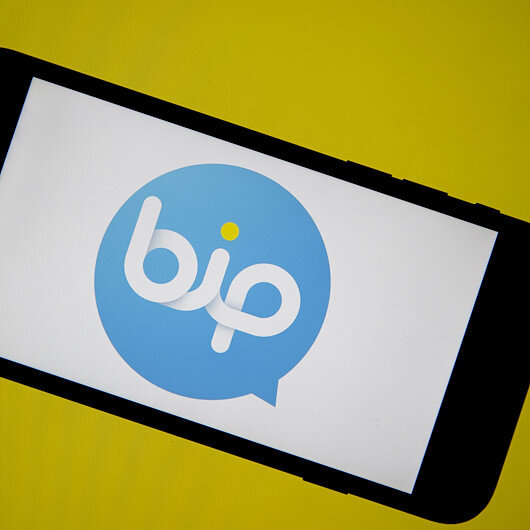 Turkish messaging app wins nearly 8M users worldwide