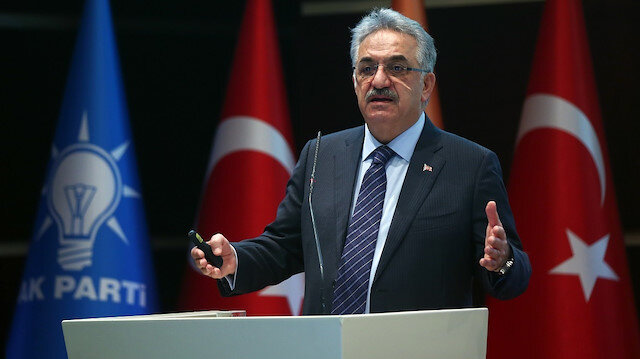 AK Parti'den Akşener'e 'baraj' tepkisi
