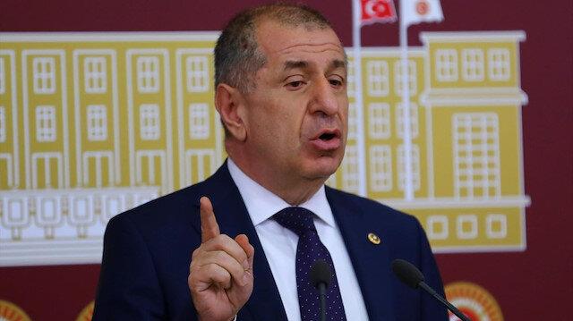 Ümit Özdağ'ın ihracının iptaline ilişkin mahkeme kararının gerekçesi: Tüzüğe aykırı bir usul izlendi