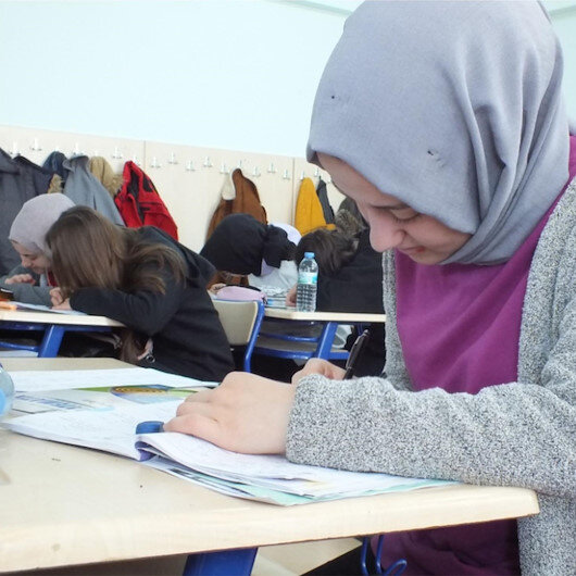 Turkey to partially resume face-to-face education