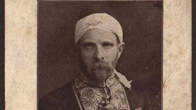 Osmanlı'nın Britanya Şeyhülislamı: Quilliam