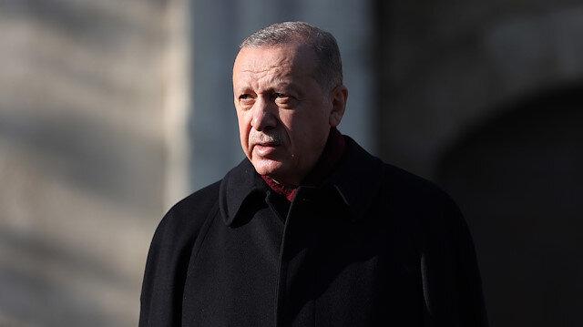 Cumhurbaşkanı Erdoğan: 10 milyon doz aşı bu hafta sonuna kadar gelebilir