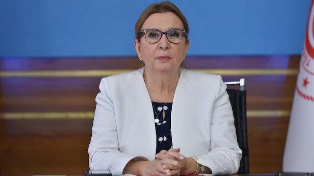 Ticaret Bakanı Pekcan: Türkiye ve OECD arasındaki ilişkilerde yeni bir dönem başlatıyoruz