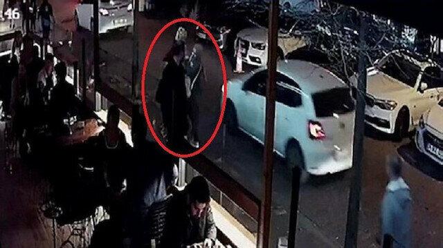 Beşiktaş'ta başörtülü kadına saldırı davasında karar: 2 bin lira para cezası kesildi