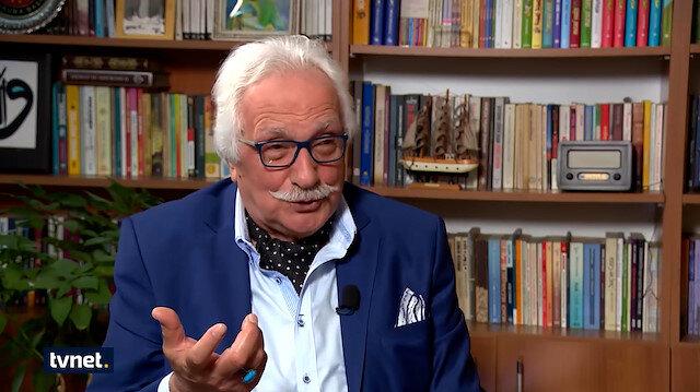 Tarihçi Yavuz Bahadıroğlu: 12 günde Osmanlıcayı öğrendim