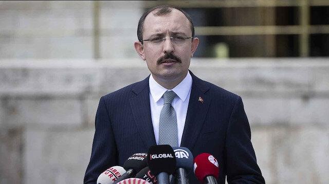 AK Parti Grup Başkanvekili Muş'tan yasa teklifleri ile ilgili açıklama