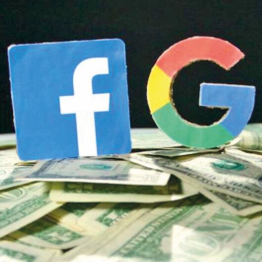 Google ve Facebook'tan Avustralya'ya tehdit