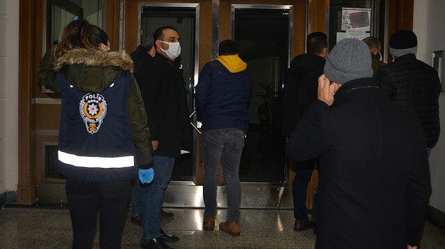 Adana merkezli 13 ilde oto hırsızlık şebekesine operasyon: 49 gözaltı kararı