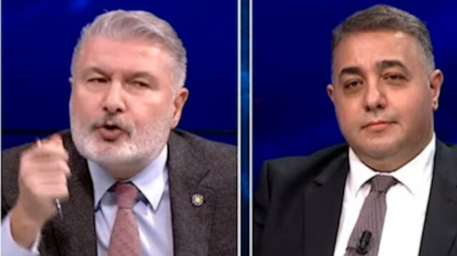 İyi Parti Genel Başkan Yardımcısı Bahadır Erdem: Selahattin Demirtaş serbest bırakılmalı