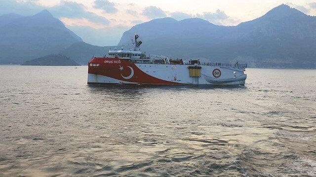 Doğu Akdeniz'de diyalog molası