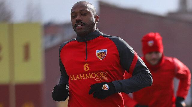 Kayserispor'da 5 futbolcunun bileti kesildi: 'Kendinize kulüp bulun'