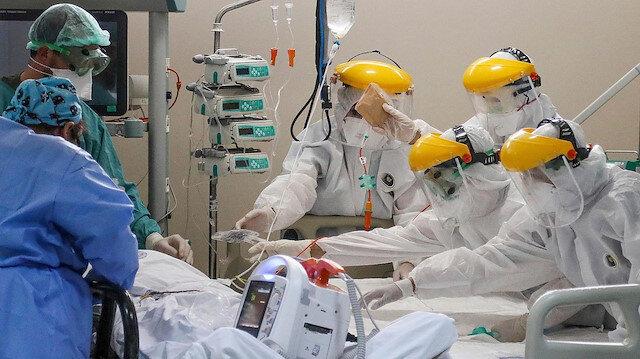 Sağlık Bakanlığı 24 Ocak koronavirüs sonuçlarını açıkladı: Hem vaka hem ölü sayısında düşüş
