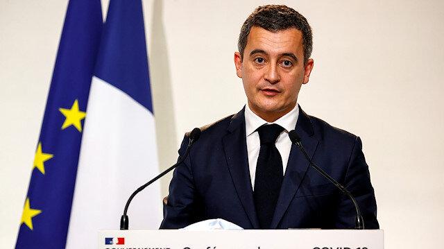 Fransa'da Müslümanları hedef alan tasarı Ulusal Meclisteki özel komisyondan geçti
