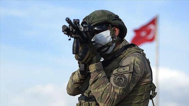 MSB duyurdu: 7 terörist etkisiz hale getirildi