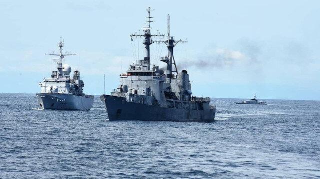 Nijerya açıkları 2020'de korsanların 'en çok gemi mürettebatı kaçırdığı bölge' oldu