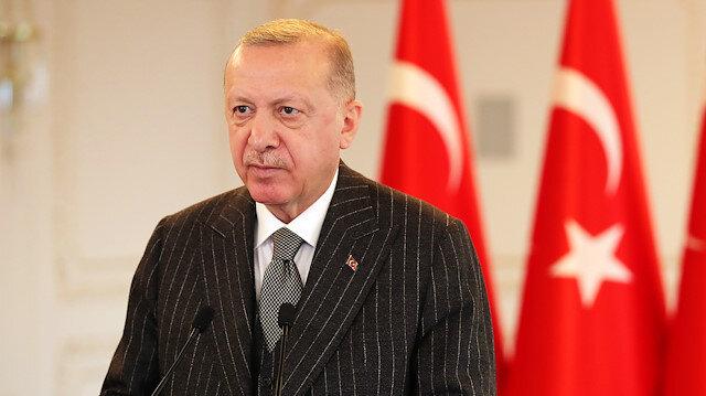 Cumhurbaşkanı Erdoğan kritik toplantıya başkanlık etti: Türkiye etkisini artıracak
